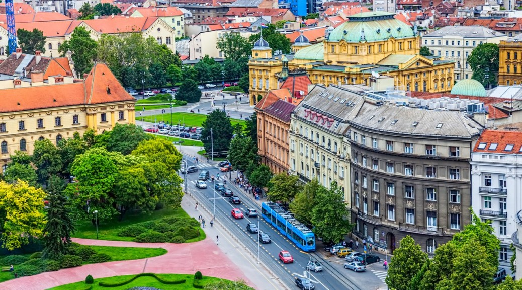 Transfer From Budapest Airport To Zagreb Airport Transfer To Zagreb