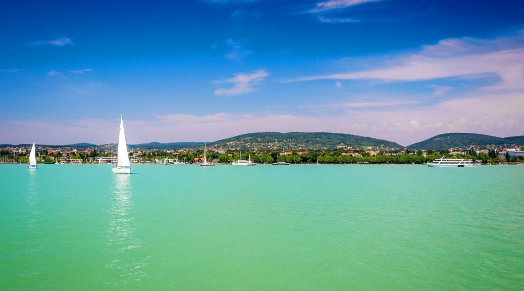 Sailing on Lake Balaton tour from Budapest