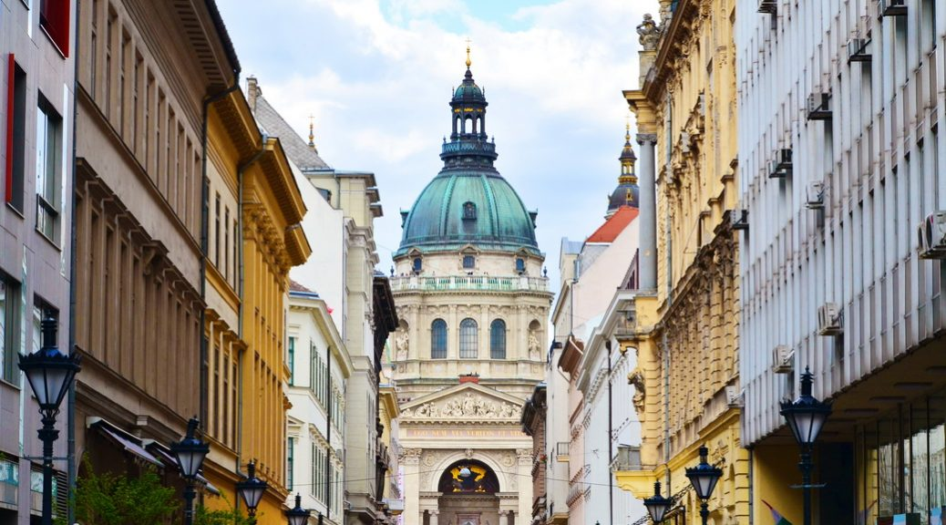 Travel tour link exchange with GoToHungary