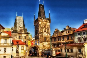 Prague City Tour 1