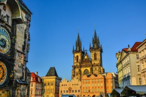 Prague City Tour 12