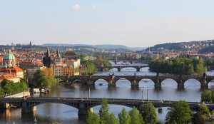 Prague City Tour 15