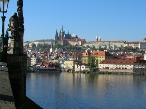 Prague City Tour 16