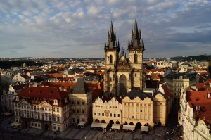 Prague City Tour 2