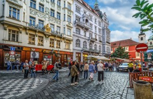 Prague City Tour 5