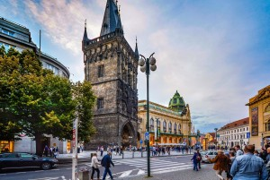 Prague City Tour 8