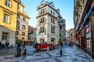 Prague City Tour 9